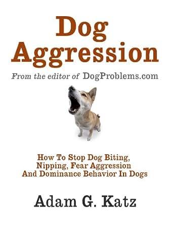 How To Stop Dog Dominance Behavior