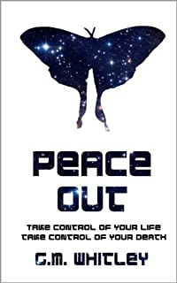 (FREE on 1/6) Peace Out by G.M. Whitley - http://eBooksHabit.com