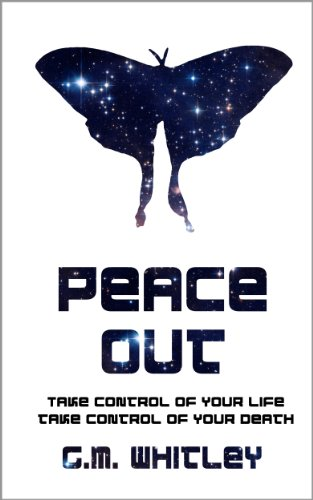 Free Kindle Book : Peace Out (The Futures Trilogy Book 1)