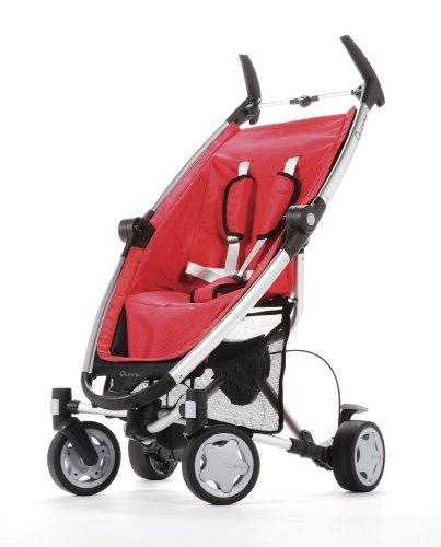 Quinny Zapp 4-Wheel Stroller