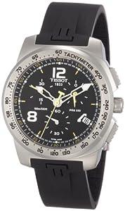 Tissot Men's T0364171705700 T-Sport Watch