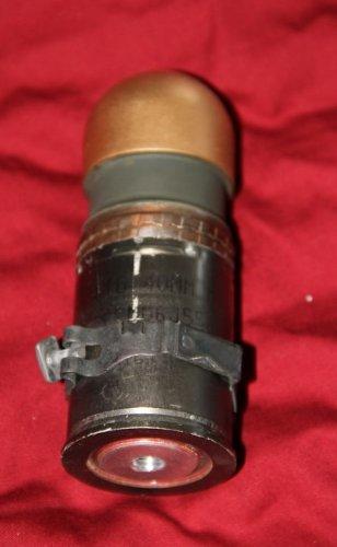 New 40mm Grenade Beer Tap Handle Best Buy Discount