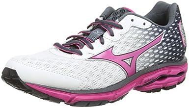 Mizuno Wave Rider 18, Women's Running Shoes