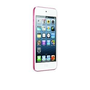 Apple iPod touch 32 Go Rose (5ème génération) Nouveau