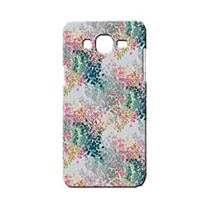 BLUEDIO Designer 3D Printed Back case cover for Samsung Galaxy A7 - G2470