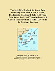 The 2009-2014 Outlook for Wood Beds Excluding Bunk Beds, Cribs, Cradles, Headboards, Headboard Beds, Hollywood Beds, Water Beds, and Youth Beds and ... at Retail Directly to the Customer in Japan