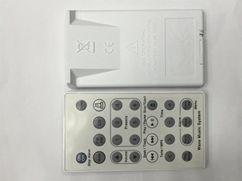 new-generic-replacement-remote-control-fit-for-bose-b1-2-for-bose-wave-music-system