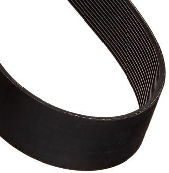 Gates 430j16 Micro V Belt J Section 430j Size 43