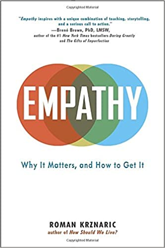 Empathy how to get it