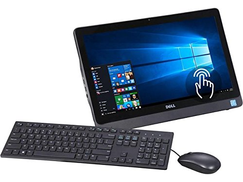2016 Newest Dell Inspiron I3052 19.5