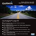 Garmin City Navigator for Detailed Ma...