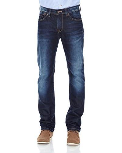 Pepe Jeans London Jeans Heston [Blu Medio]