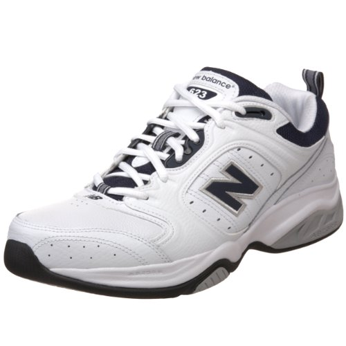 New Balance Mens MX623 Cross-Training Shoe