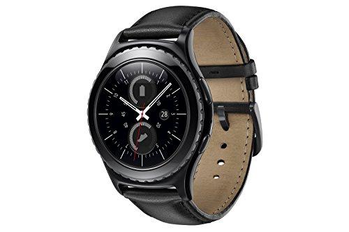 Samsung Gear S2 Classic Color negro