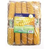 Rosewood Small Animal Activity Toy Corn On The Cob Boredom Breaker, Pack of 10