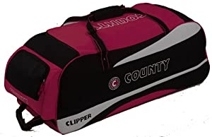 Hunts County Clipper Large Wheeled Holdall 2013 from Hunts County