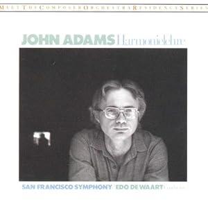 Adams: Harmonielehre