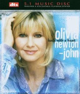 Olivia Newton-John - Back With a Heart (dts_stereo) - Zortam Music