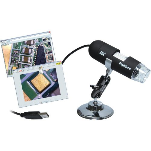 DigiMicro 2.0 Scale Digital Mikroskop mit 2 Mega Pixel