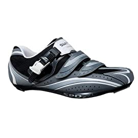 Shimano 2012/13 Men's Wide Road Sport Cycling Shoes - SH-R087GE