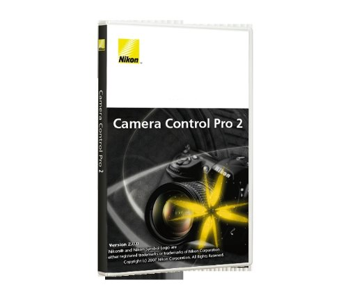 Nikon Camera Control Pro 2 Software Full Version