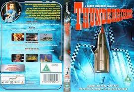 Thunderbirds Volume 1