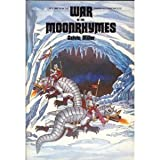 War of the Moonrhymes (The Singreale chronicles) (0062505793) by Miller, Calvin