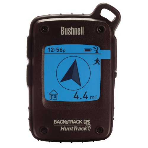 Backtrack Bushnell