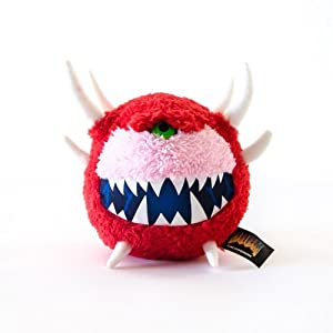 Gaming Heads Doom: Cacodemon Plush