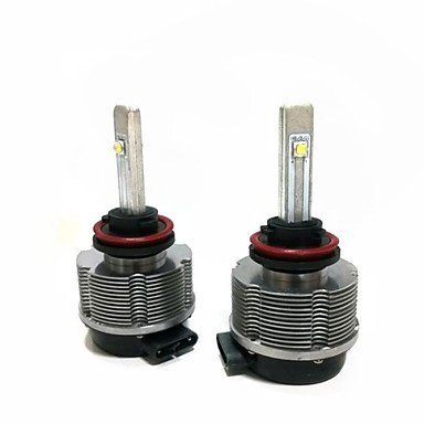 9005//HB3 120W LED CREE Headlight Kit High or Low Beam Bulbs 6000K for Volvo S40