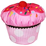 Newco Kids 31023 Cupcake Bean Bag