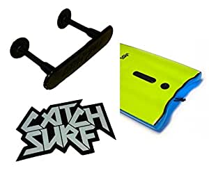 Catch Surf Beater Finless Conversion Kit