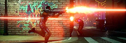 Crackdown 3 - XboxOne ゲーム画面スクリーンショット1