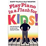 img - for Play Piano in a Flash for kids! book / textbook / text book