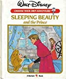SLEEPING BEAUTY/ (Choose Your Own Adventure) (0553054066) by Razzi, Jim