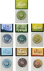 Bliss Air Freshener Multipurpose Air Freshener (238 g, Combo of 7)