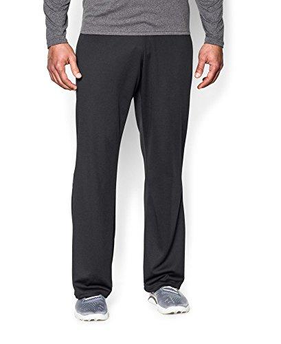 Under Armour Men's Reflex Warm-Up Pants, Black (001), Medium