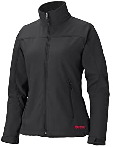 土拨鼠Marmot Altitude Jacket 女士防水透气M2防风软壳蓝色五星$85.05