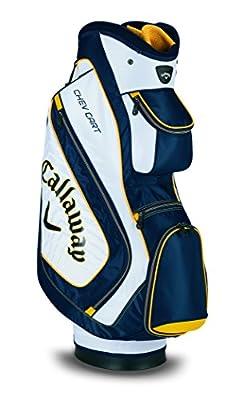 Callaway 2015 Chev Golf Cart Bag