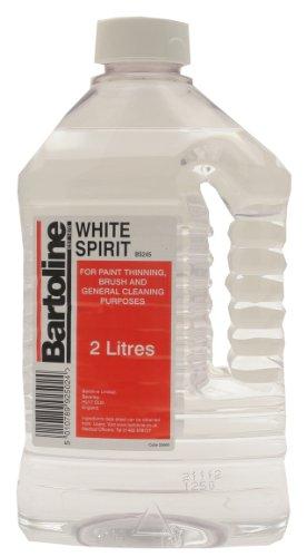 Bartoline 19925020 2L  Spirit - White
