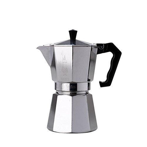 La Cafetiere Moka Express, 12 Cup ES120200