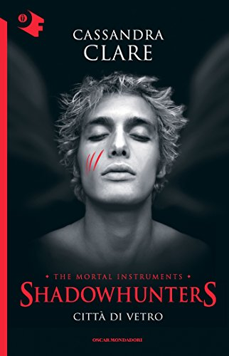 Shadowhunters Città di vetro Chrysalide PDF