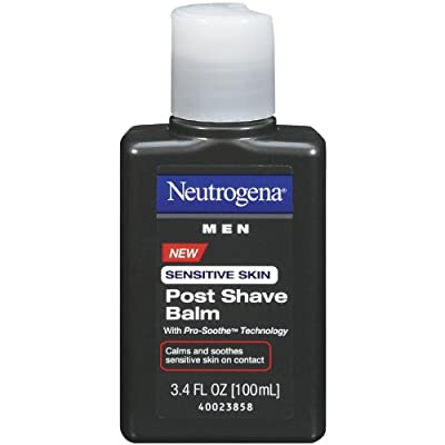 Best Cheap Deal for Neutrogena Men Sensitive Skin Post Shave Balm - 3.4 oz by Neutrogena - Free 2 Day Shipping Available