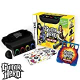 Brand New Nintendo DS Guitar Hero On Tour: Decades
