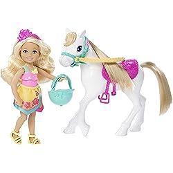 BRB Hundesuche - Chelsea und Pony