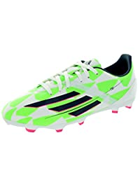 Adidas Kids F10 Fg J Soccer Cleat