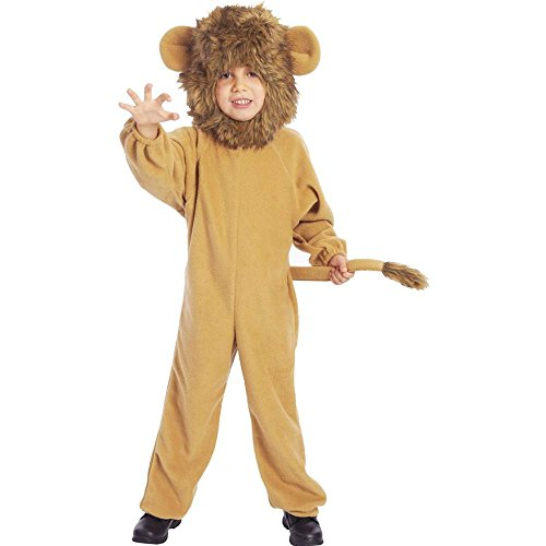 Lil Lion Toddler Costume