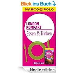 MARCO POLO kompakt Reisef�hrer London - Essen & Trinken