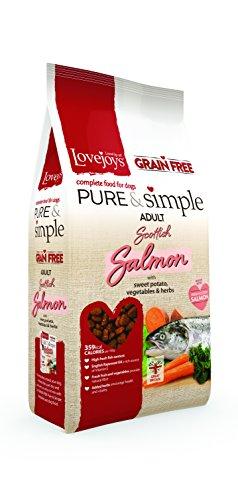 lovejoys-pure-and-simple-grain-free-scottish-salmon-dog-food
