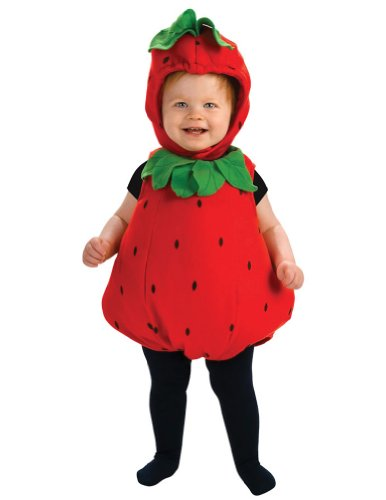 unisex-baby - Berry Cute Toddler Costume 12-24 Months Halloween Costume